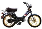 Honda Camino Mofa
