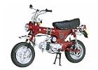 Honda Dax 50 Skyteam