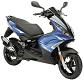 Jet-Force 125 LC 4T