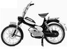 Puch MV50 Mofa
