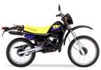 Suzuki TS 50 X