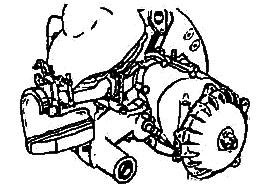 Vespa Motor PK 50 XL Automatik