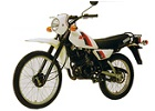 Yamaha Mofa