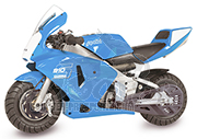 Pocketbike Polini 910 Carena RS - 4.2 PS aircooled