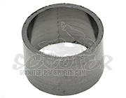 Auspuffdichtung - Graphit Hülse - Graphite bushing - Atlantic - Scarabeo - SRV - Fuoco - GP - Nexus - Beverly - MP3 - X