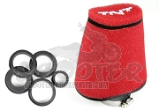 Luftfilter TNT Big Rot 09er Series