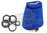 Luftfilter TNT Big Blau 09er Series