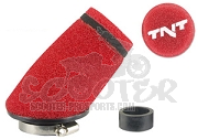 Luftfilter TNT Small Rot 30° 09er Series
