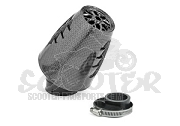 Luftfilter TNT Racing OBUS 30° carbon Design