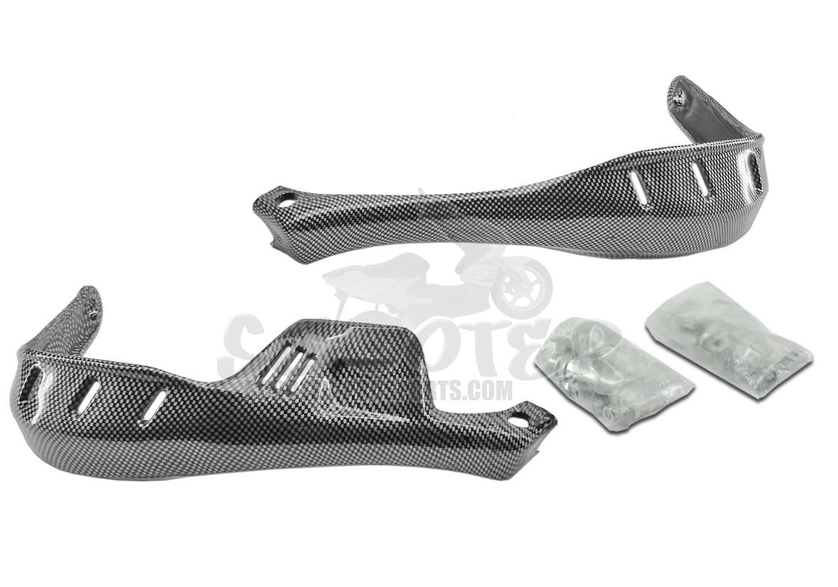 Handprotektoren TNT Off-Road carbon Design Art.Nr.AC303218F