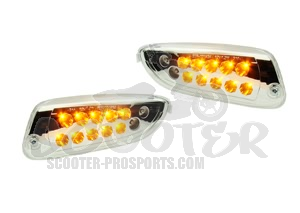 Blinker vorn LED (E-Pass) - SR50R - SR50 Factory
