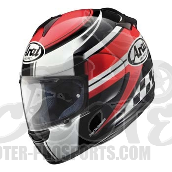 Arai Chaser Force Red Art.Nr.AI121355