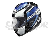 Arai Chaser Force Blue