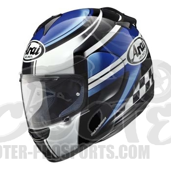 Arai Chaser Force Blue Art.Nr.AI121356
