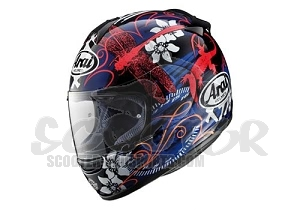 Arai Chaser Jungle Black