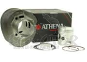 Zylinder Athena Guss 210ccm - Vespa PX 200 - Cosa 200 - Lusso - Rally