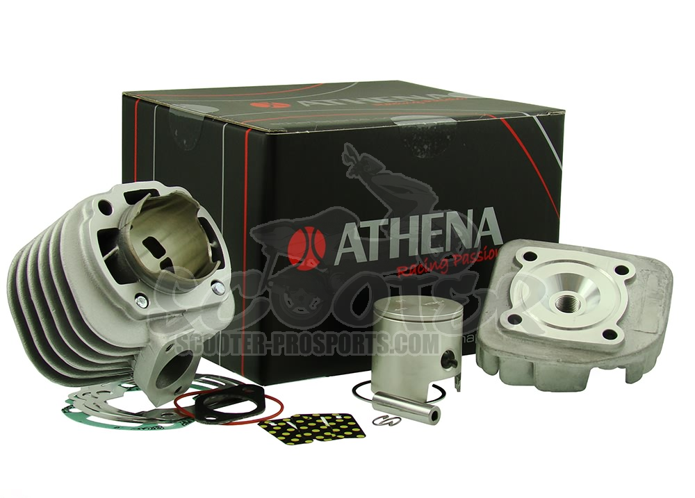 Zylinder Athena Racing 75 ccm Honda Lead Art.Nr.AN008700/1