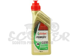 4-Takt Vollsyn. Öl 10w-40 Castrol Power1 Racing 1l Art.Nr. CA-POWER-4TC