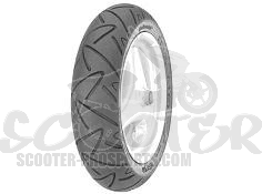 Continental Twist 56j TL/tt  120/90-10