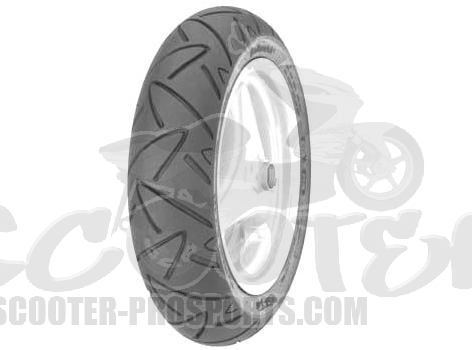 Continental Twist 61j TL-tt  130-90-10 Art.Nr.CO0240103