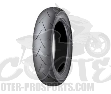 Dunlop TT93 GP 50J TL 90-90-10 Art.Nr.DL633326