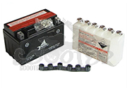 Batterie CTX 7Ah - BS 12 Volt  7 Ah - 150x87x94 mm
