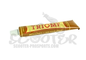 Chrom - Aluminiumpolitur Tube 75ml