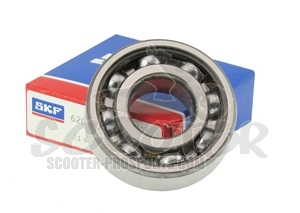 Lager SKF 6001 12x28x8 mm (ap0232402)