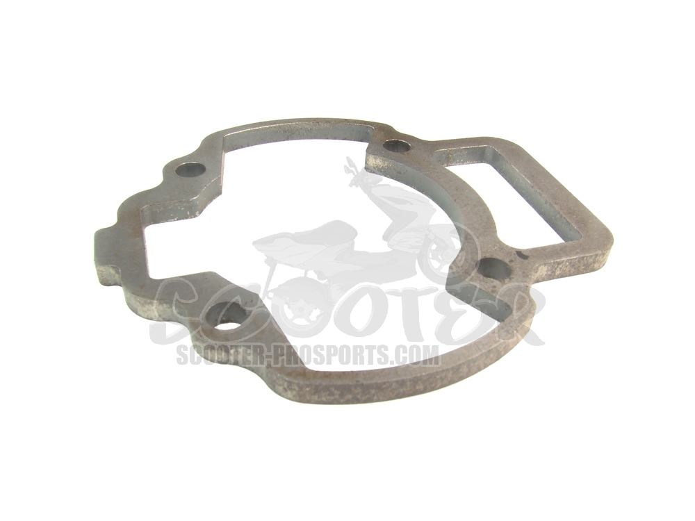 Zylinderfuss Spacer Malossi 5mm - Piaggio 50 ccm Motoren Art.Nr.MS0716345