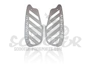 Lennes Trittbleche Chapter Two - Runner 50 - FX 125 - 180 - VX - VXR 200
