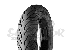 Michelin City Grip  Front 55p TL 120/70-14