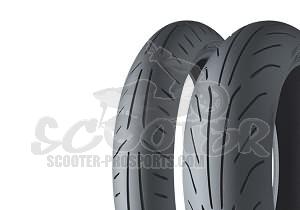 Michelin Power Pure Sc Rear 57p TL 140/60-13