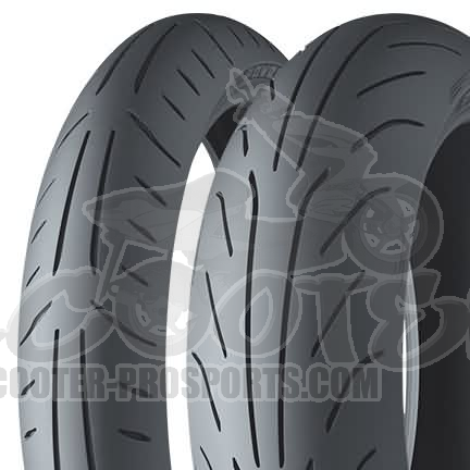 Michelin Power Pure Sc Rear 57p TL 140-60-13 Art.Nr.MI068265