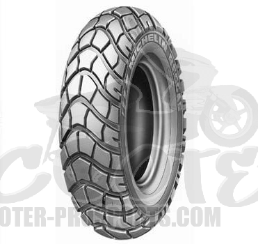 Michelin Reggae 61j TL  130-90-10 Art.Nr.MI18053