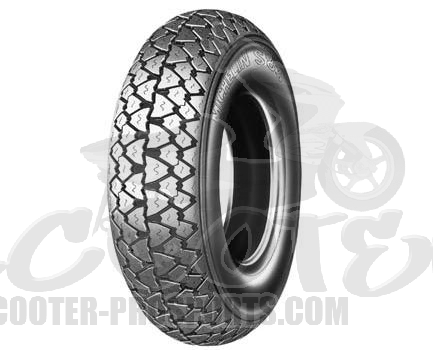 Michelin S83 42j TL-tt 3.00-10 Art.Nr.MI17598
