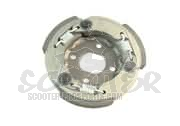Kupplung Malossi Fly-Clutch 107 mm - Piaggio - Peugeot - Runner - NRG - TPH - Jetforce - Speedfight - Ludix