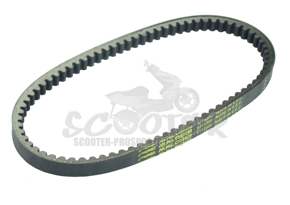 Keilriemen Malossi X-Kevlar Belt 835x18,5 mm - Liberty - DNA - Sportcity Art.Nr.MS619535
