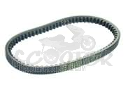 Keilriemen Malossi X-Kevlar Belt 1044x28,7 mm - Piaggio Motor - Atlantic - Beverly - MP3 - Nexus - Scarabeo - 400-500 ccm