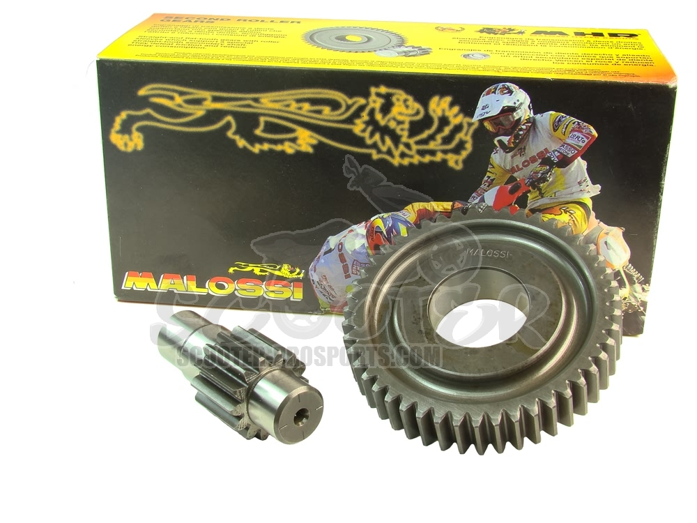 Getriebe Malossi primär 14-45 - Honda 125-150 ccm - Dylan - Pantheon - SH - PS - S-Wing Art.Nr.MS6712497