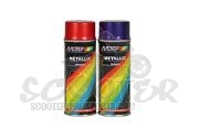 Lack Motip Metallic 400ml