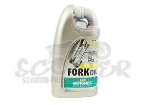 Gabelöl Motorex Racing Fork Oil 1000 ml