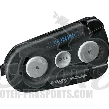 Nolan N-com Bluetooth Kit2 Art.Nr.NL9001010