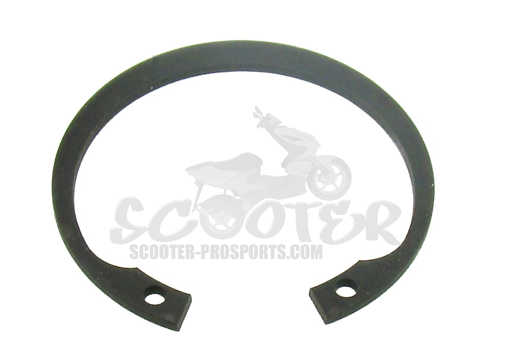 Sprengring 47 mm Hinterachse Piaggio - Runner - NRG - TPH - Storm - Stalker - SR50R - DNA - GP800 - Beverly - Nexus - MP3 - Zip - Vespa Art.Nr.P006647