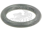 Dichtring 12x9x1,7 mm  Kupplungshebel Vespa 125 - 150 - APE - T5 - Cosa 125 - 200 - PK50 - 125 - PX 80 - 125 - 150 - 200 - Rally - Sprint - Super