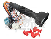 Alarmanlage E-Lux - Adapterkabel - Piaggio - Runner - NRG - Power - Beverly - Fly - Liberty - TPH - X - Vespa LX - LXV - S - Sprint