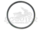 O-Ring  - Piaggio 125 - 300 - Atlantic - Scarabeo - Sportcity - Nexus - Runner - Beverly - Liberty - MP3 - X - Vespa GTS - GTV - LX
