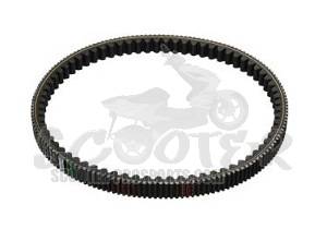 Keilriemen Piaggio 250 - 300 - 835x21,5 mm - Vespa GTS 250 - X8 - X9 250 - MP3 250 - Atlantic - SR Max - GP1 - Nexus