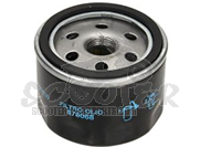Ölfilter original - Oilfilter - Piaggio 400 500 - 800 ccm - Atlantic - Scarabeo - Nexus - MP3 - Beverly - X8 - X9 - GP - SRV - Satelis - Geopolis