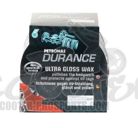 Petronas Ultra Gloss Wax 250ml Art.Nr.PE1D207024
