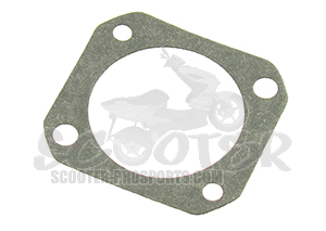 Dichtung Deckel Motorblock - Peugeot Jetforce - Ludix - Speedfight 2 + 3 + 4 - New Vivacity